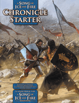 RPG Item: A Song of Ice and Fire Chronicle Starter