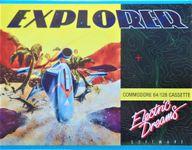 Video Game: Explorer