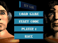 Video Game: Time Commando