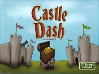 Board Game: Castle Dash