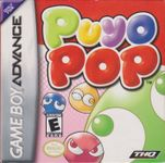 Video Game: Puyo Puyo