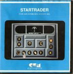 Video Game: Startrader