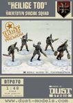 """Board Game: Dust Tactics: Axis Ubertoten Suicide Squad – """"Heilige Tod"""""""