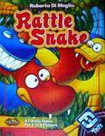 Board Game: RattleSnake