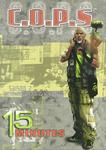 RPG Item: Saison 2-2 (Septembre/Octobre/Novembre 2031): 15 Minutes