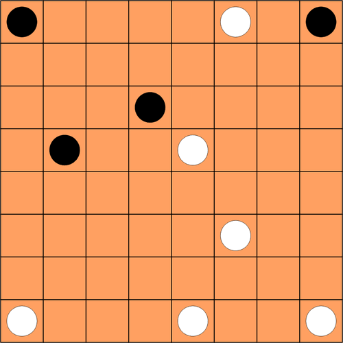 Board Game: Vault