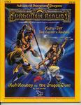 RPG Item: OA5: Mad Monkey vs the Dragon Claw