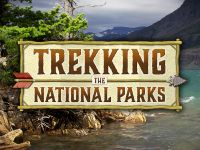 Board Game: Trekking the National Parks