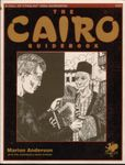 RPG Item: The Cairo Guidebook