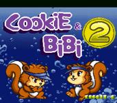 Video Game: Cookie & Bibi 2