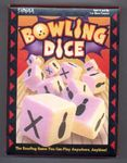 Board Game: Bowling Dice