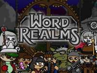Video Game: Word Realms