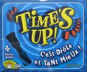 Board Game: Time's Up! Edición Azul