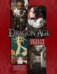 RPG Item: Faces of Thedas