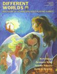 Issue: Different Worlds (Issue 20 - Mar 1982)