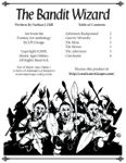 RPG Item: The Bandit Wizard