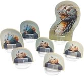 Board Game Accessory: The 7th Continent: Devourers Standees