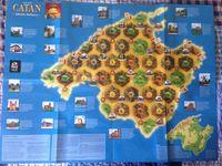 Board Game: Catan Geographies: Mallorca