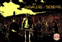 RPG Item: Chevalerie & Sodomie: Casus Penis (Deuxième édition)