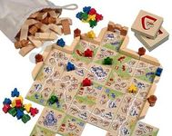 Board Game: Carcassonne: The City
