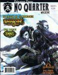 Issue: No Quarter (Issue 4 - Jan 2006)