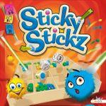 Board Game: Sticky Stickz
