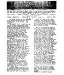 Issue: Combined Fanzines of Samuel Edward Konklin III