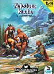 RPG Item: A025: Xeledons Rache