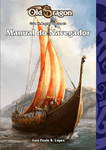 RPG Item: Manual do Navegador