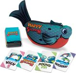 Board Game: Happy Salmon
