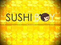 Video Game: Sushi Boy
