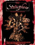 RPG Item: Statosphere: The Invisible Clergy Sourcebook