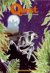 Issue: Quest (Issue 1 - Sep 1990)