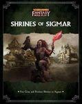RPG Item: Shrines of Sigmar