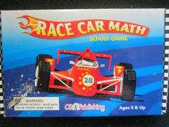 Race Car Math Board Game Boardgamegeek
