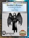 RPG Item: Brother's Keeper
