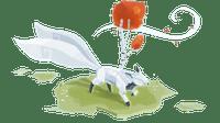 Character: Fox Spirit Animal