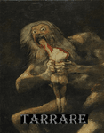 RPG Item: Tarrare