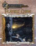 RPG Item: Zeitgeist Player's Guide Expanded Kickstarter Edition (Pathfinder)
