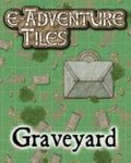 RPG Item: e-Adventure Tiles: Graveyard