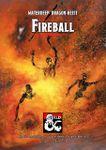 RPG Item: Fireball