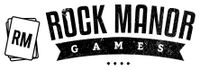 Board Game Publisher: Rock Manor Games