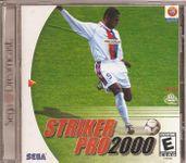 Video Game: Striker Pro 2000