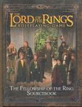 RPG Item: The Fellowship of the Ring Sourcebook