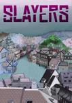 RPG Item: Slayers