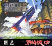 Video Game: Battlemorph