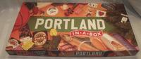 Board Game: Portland in-a-box
