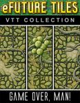RPG Item: e-Future Tiles VTT Collection: Game Over, Man!