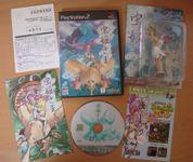 Video Game: Mushihimesama
