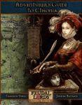 RPG Item: Adventurer's Guide to Cthonia